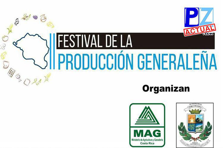 Este viernes se celebrará en San Isidro el II Festival de la Producción Generaleña.