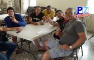 Más de 150 cubanos son albergados en Casa Sinaí desde el pasado miércoles.