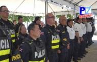 Fuerza Pública anunció acciones para este verano.