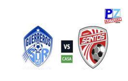 Los Guerreros del Sur inaugurarán el Campeonato Verano 2016 en casa.