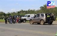 Fuerza Pública actúa a derecho en casos de decomisos de armas en controles de carretera.