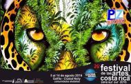 Ciudad Neily y Golfito serán sedes principales del Festival de las Artes Costa Rica 2016.