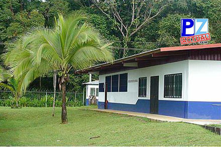 Instalaciones CTP San Isidro.