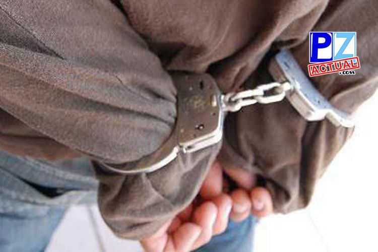Capturan a sujeto dentro de vivienda cuando intentaba robar en Buenos Aires de Puntarenas.