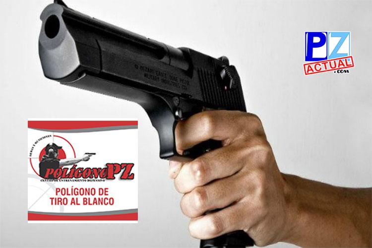 ¿ Tiene usted un arma de fuego en su casa ? Esta información le interesa.