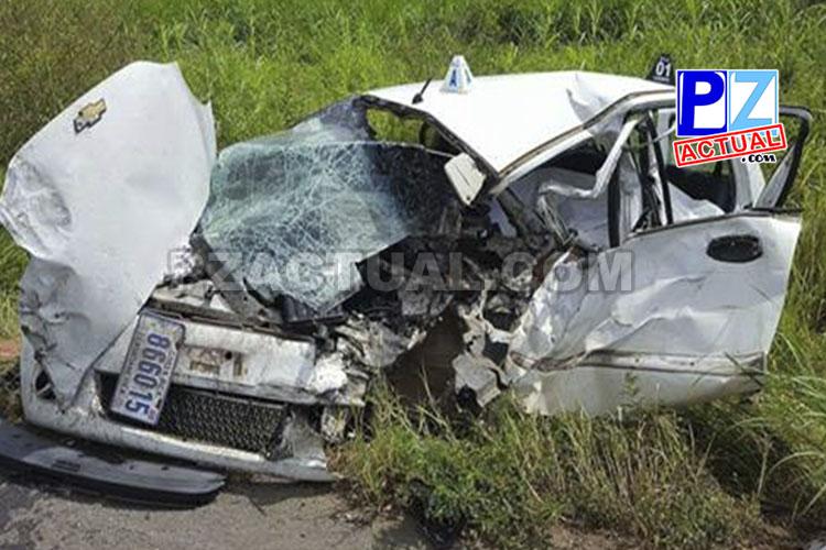 Mayo reportó la cifra más baja de muertos en carretera de los últimos tres meses.