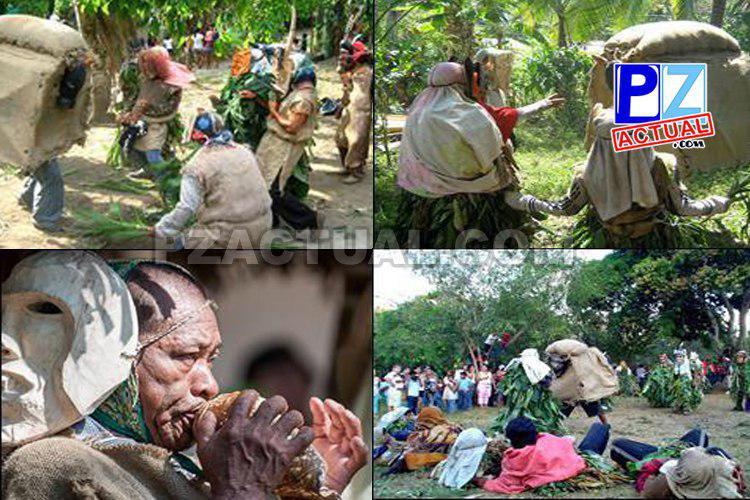 Comunidad de Rey Curré lo invita a su XXV Festival Cultural Indígena.