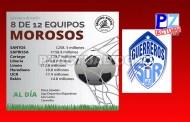 8 de 12 equipos de primera división están morosos con la CCSS.