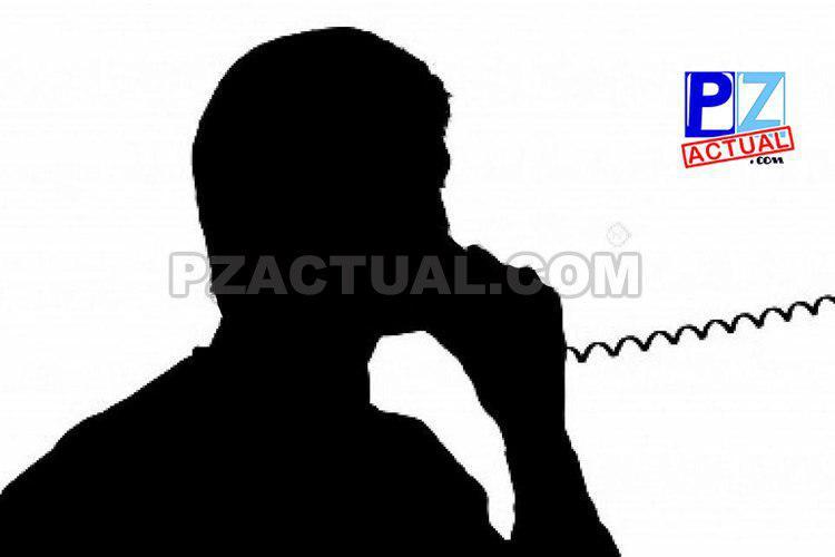 MSP alerta a ciudadanía sobre insistente modalidad de estafas por teléfono.