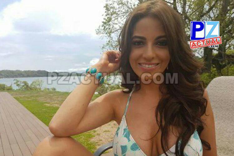 La generaleña Dayana Vargas sueña con convertirse en la próxima Señorita Verano Costa Rica.