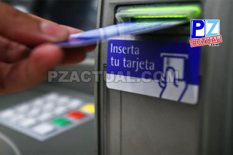 Defensoría del Consumidor advierte sobre timo con tarjetas de crédito y débito.