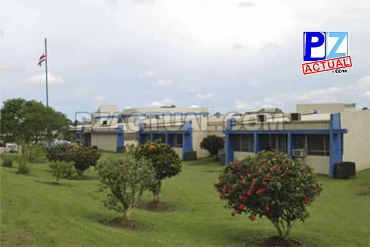 Hospital Ciudad Neily agiliza atención en su servicio de Urgencias.