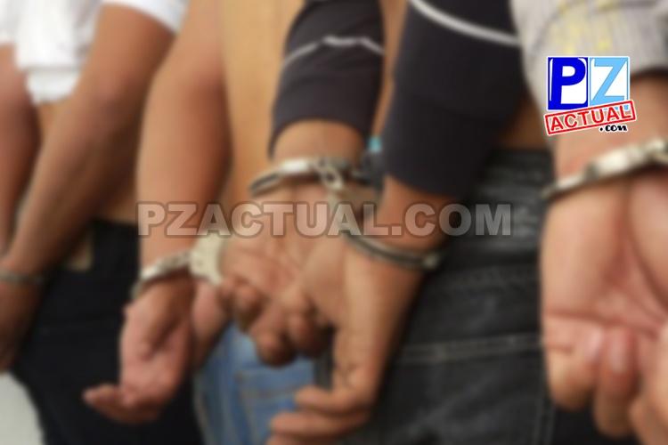 Quepos. Tres ecuatorianos fueron condenados a un total de 24 años de prisión por Tráfico Internacional de Drogas.