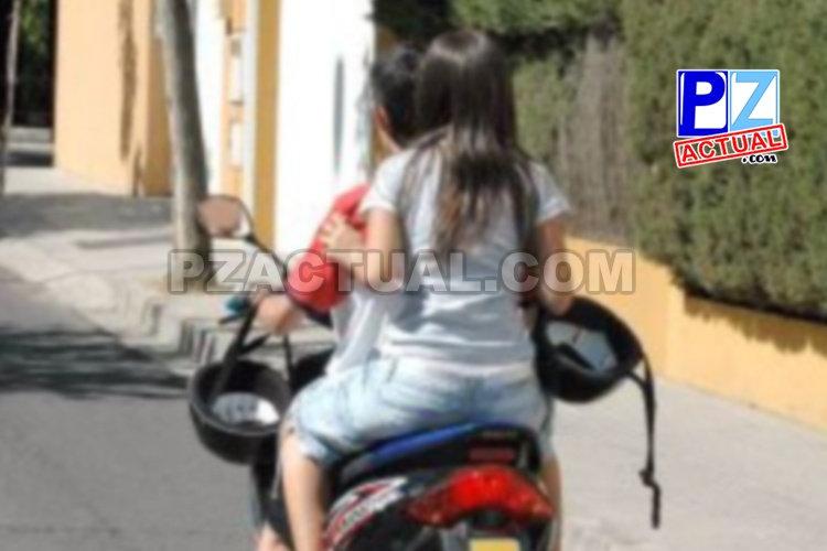 44% de fallecidos en carretera viajaban en motocicleta según informó el MOPT.