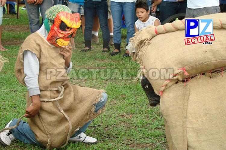 Juego de los Diablitos es declarado Patrimonio Cultural Inmaterial a nivel nacional.
