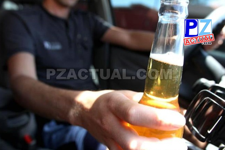 El 2017 reportó 21 fallecidos por alcohol al volante, un 40% menos que en el 2016 según MOPT: