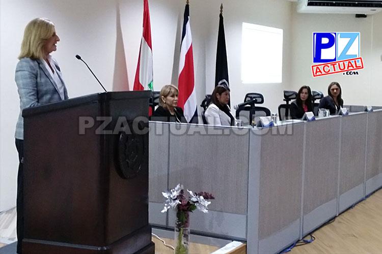 Capacitación Ministerio Público www.pzactual.com