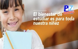 Banco Popular impulsa facilidades a la familia para la entrada a clases.