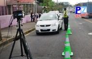 Policía de Tránsito no hará excepciones a la Ley durante las elecciones.