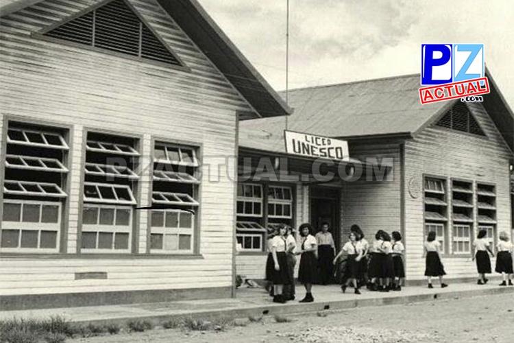 Liceo Unesco sería declarado como Institución Benemérita de la Educación Costarricense.
