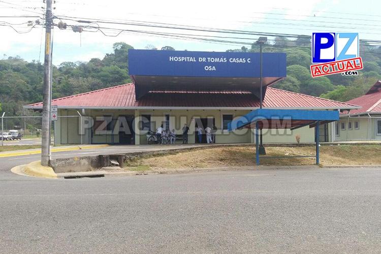 Hospital Tomás Casas incursiona en la realización de cirugías ginecológicas mediante vía laparoscópica.