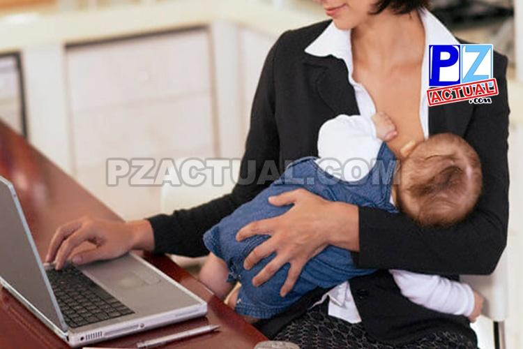 Gobierno decreta Reglamento de condiciones para salas de lactancia materna en centros de trabajo.