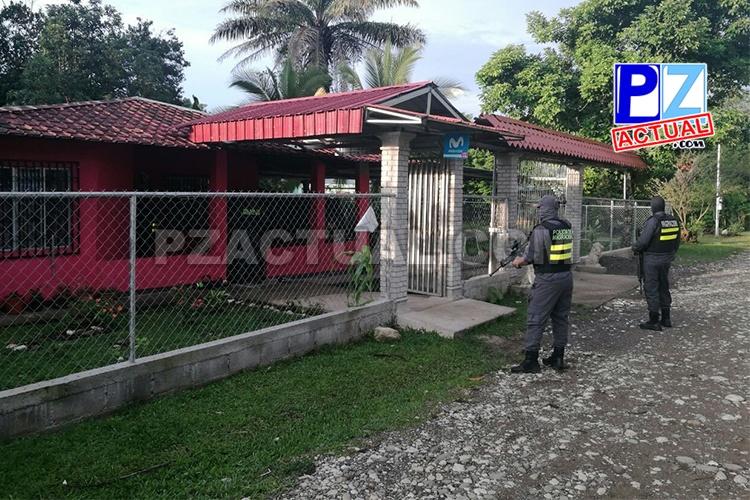 En prisión preventiva tres sospechosos de tráfico ilícito de migrantes entre Panamá y Costa Rica.