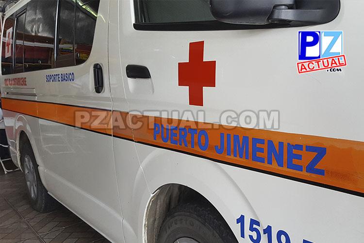 Tres personas fallecen en accidente de tránsito en la Zona Sur.