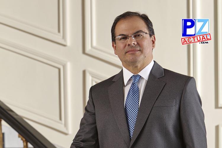 Marvin Rodríguez Calderón asume como nuevo Gerente General Corporativo del Banco Popular.