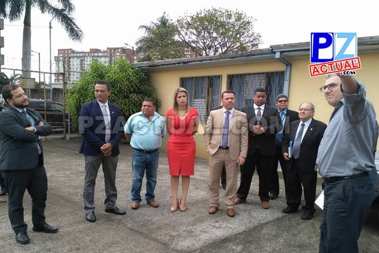 Se unen esfuerzos para concretar proyecto de Planta de Valor Agregado en Agua Buena de Coto Brus.