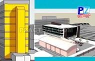 Hospital México tendrá nueva torre.