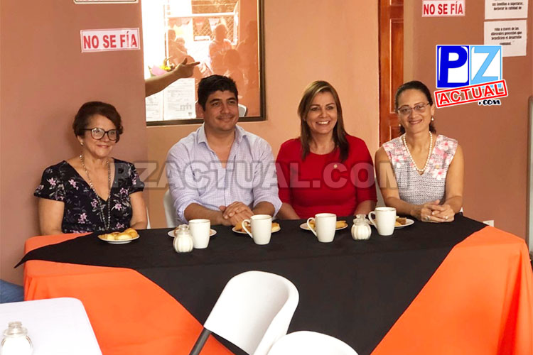 """Diputada Vita Monge solicita al presidente asfaltar carretera en conocida ruta """"Frijolera"""" en Pérez Zeledón."""
