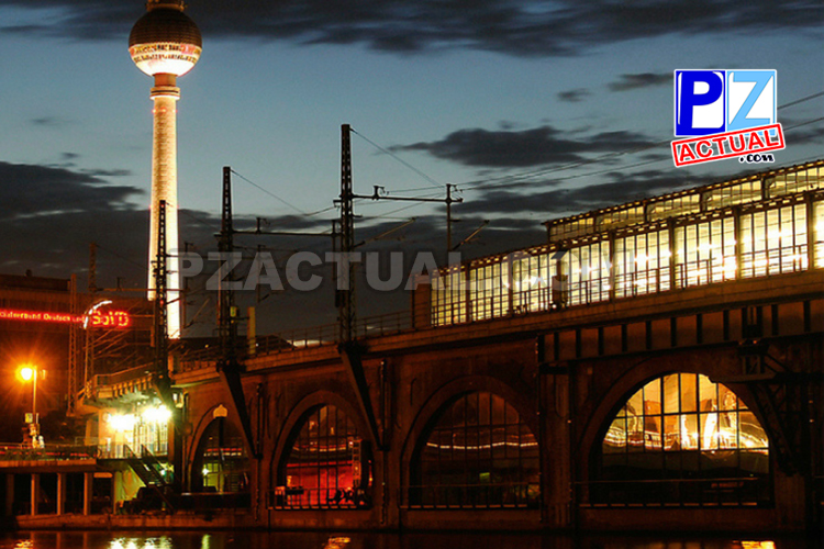¡Atención Pérez Zeledón! Roadshow: Oportunidades de estudio en Alemania.