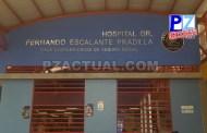 CCSS alista dos jornadas de atención de alto impacto en Quepos y Pérez Zeledón.