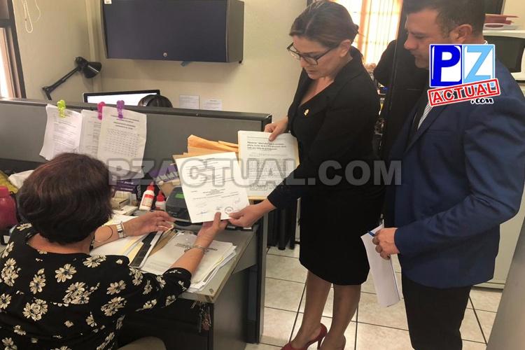 Diputada María Vita Monge buscará que dinero para Plaza de la Diversidad Cultural de la UNA se invierta en comunidades.