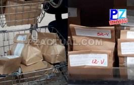 Plan piloto arrancó, medicamentos de la CCSS serán entregados en bolsas de papel.