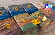 Fiscalía de Golfito consigue prisión preventiva contra detenidos con 365 paquetes de cocaína.