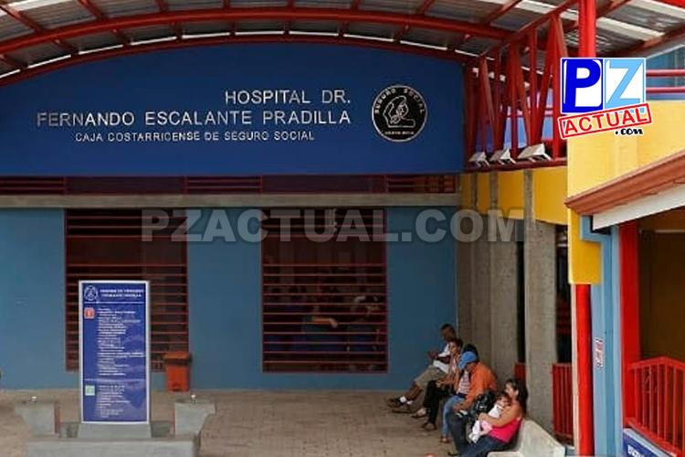CCSS atenderá a unos 2 000 pacientes en jornada extraordinaria que realizará en Pérez Zeledón.