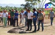 Gobierno reafirma compromiso con sitios arqueológicos Patrimonio Mundial en el Pacífico Sur