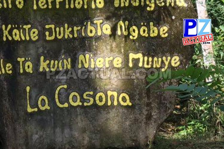 Fiscalía dirigió operativo en territorio indígena en Coto Brus por presunta estafa de ¢1061 millones.