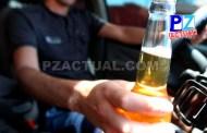 En el 2018, el 16% de pruebas de alcohol al volante dieron positivo.