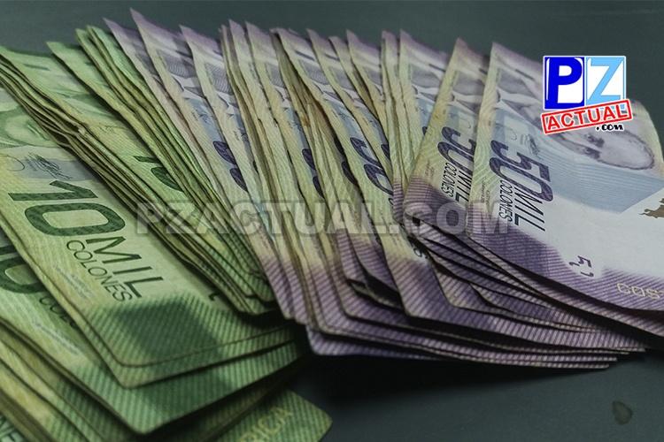 Becas y transferencias del IMAS serán canceladas el 11 de enero.