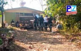Cuatro mujeres y un hombre detenidos en Corredores como sospechosos de infracción a la ley de psicotrópicos.