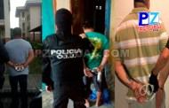 Funcionario del Juzgado Penal de Golfito cumplirá medidas cautelares como sospechoso de colaborar con grupo narco.
