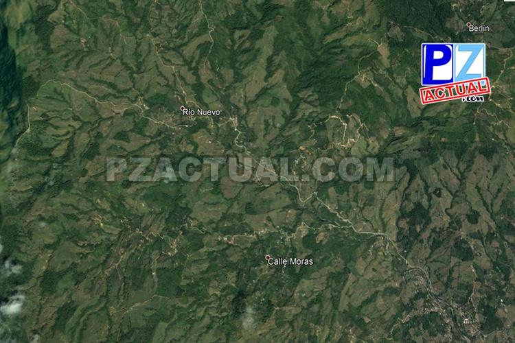 Defensonría de los Habitantes solicita intervención del Estado en dos escuelas del distrito Río Nuevo de Pérez Zeledón.