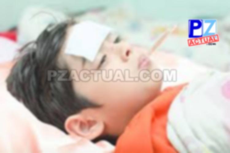 3 signos para saber si debe llevar su niño a emergencias.