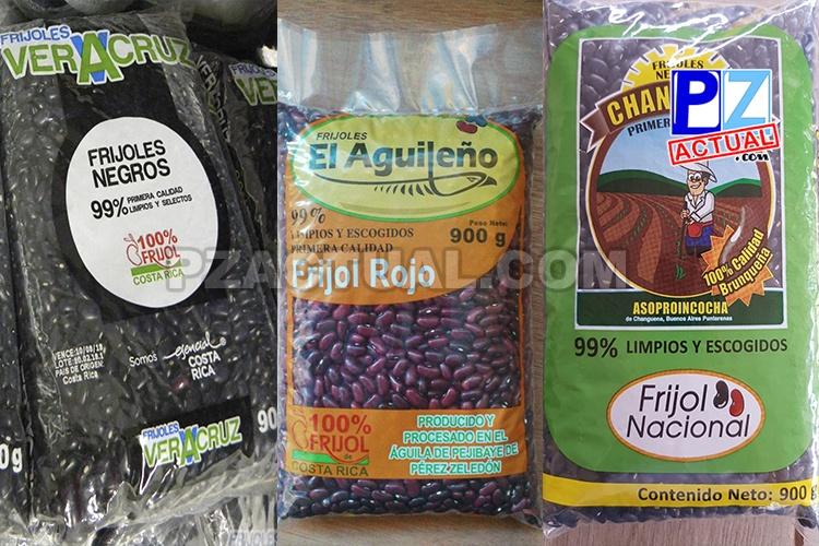 Frijoles Región Brunca www.pzactual.com