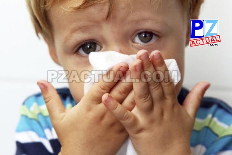 Ministerio de Salud declara alerta sanitaria por virus respiratorio.
