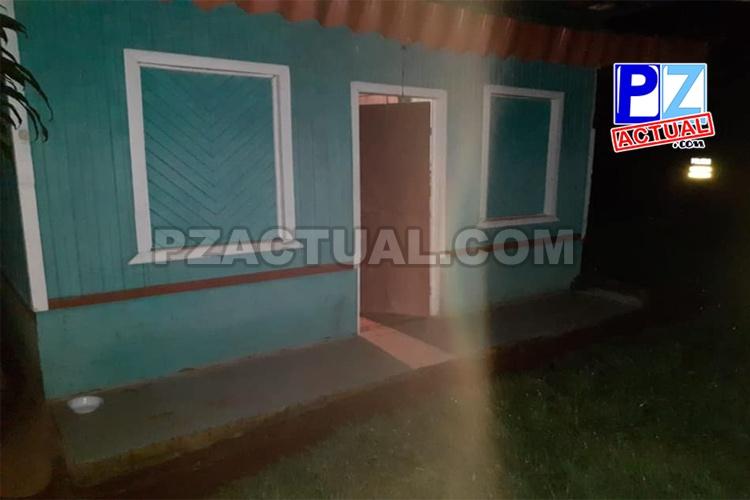 Fiscalía solicitará medidas cautelares contra sospechoso asesinar a hombre para robarle en Pérez Zeledón.