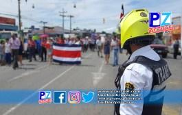 En diciembre se conocerán condiciones para aspirar a  puesto como oficial de Tránsito.